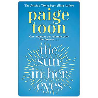 The Sun in Her Eyes by Paige Toon - 9781471185410 Book