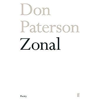 Zonal por Don Paterson - 9780571338245 Livro