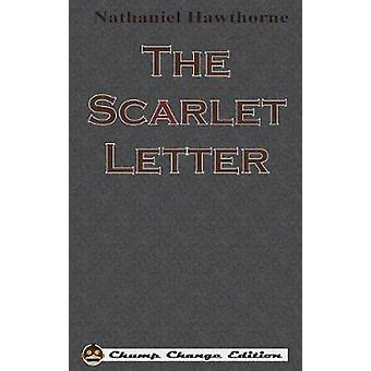 The Scarlet Letter by Nathaniel Hawthorne - 9781640320222 Book