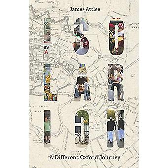 Isolarion - A Different Oxford Journey by James Attlee - 9781911508908