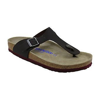Birkenstock Womens Gizeh Sandalo Open Toe Casual Slide