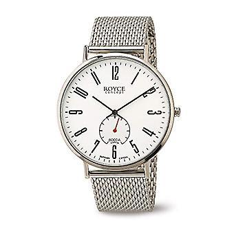 Boccia Clock Man ref. 3592-03