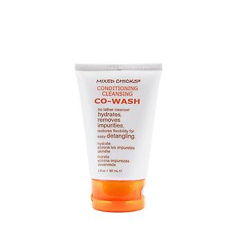 Mixed Chicks Conditioning Cleansing Co Wash