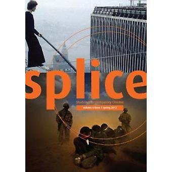 Splice by John Atkinson - 9781906733612 Book