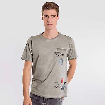 Sun Kaki T-Shirt