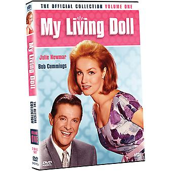 My Living Doll: The Official Collection Volume One [DVD] USA import