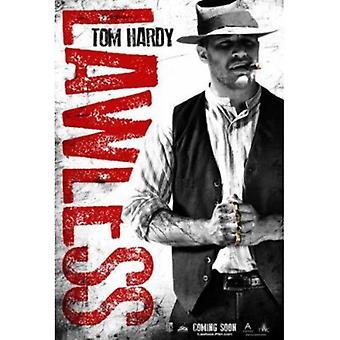 Lawless [DVD] USA import