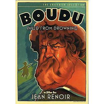 Boudu Saved From Drowning [DVD] USA import