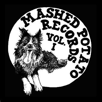 Mashed Potato Records Vol. 1 [CD] USA import