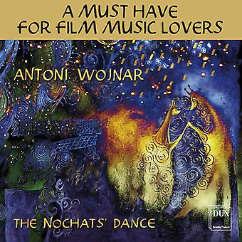 Nochats Dance [CD] USA import