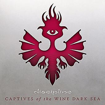 Discipline - Captives of the Wine Dark Sea [CD] USA import