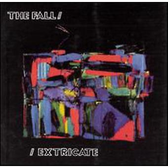 Fall - Extricate [CD] USA import
