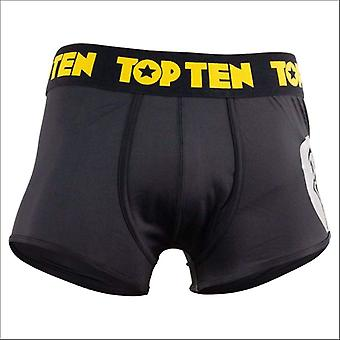 Top ten boxer shorts  black