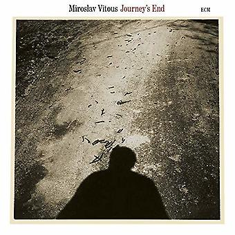 Journey's End [CD] USA import
