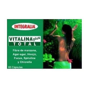 Vitalina Plus Total 60 capsules
