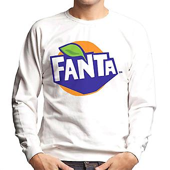 Fanta 2016 logo heren sweater