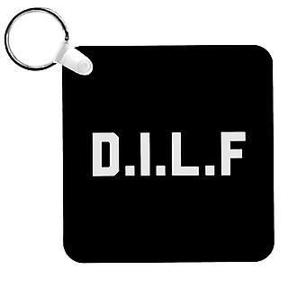 Porte-clés DILF