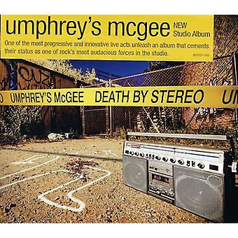 Umphrey's McGee - Death by Stereo [CD] USA import