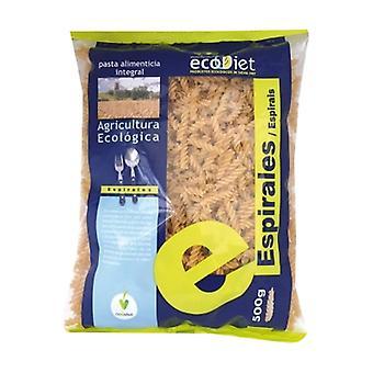 Ecodiet Integral Spirals 500 g