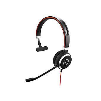 Jabra Evolve 40 Uc Monohd Audio
