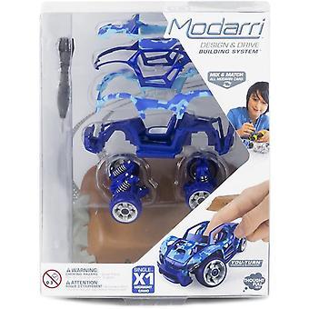 Modarri X1 Midnight Camo with Track Jump