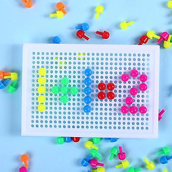 96 pcs/lot Blocks Exercise Kids' Hands-on Ability Learning While Playing Toy For Children 96 Pcs/lot Blocks Exercise Kids' Hands-on Ability Learning While Playing Toy For Children 96 Pcs/lot Blocks Exercise Kids' Hands-on Ability Learning While Playing Toy For Children 9