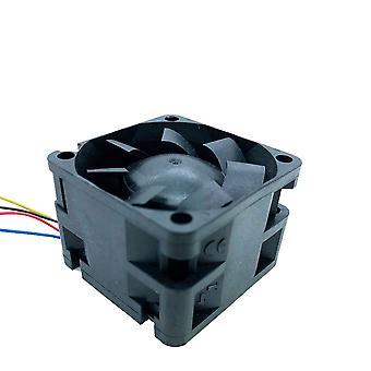 12v Pwm 4028 Ventilador de resfriamento 40mm 40 * 40 * 28 Inversor de servidor industrial de alta velocidade