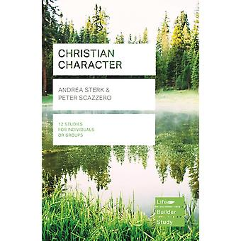 Christian Character Lifebuilder Study Guides