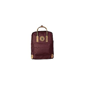 Fjällräven Kånken No. 2 Backpack (Dark Garnet)