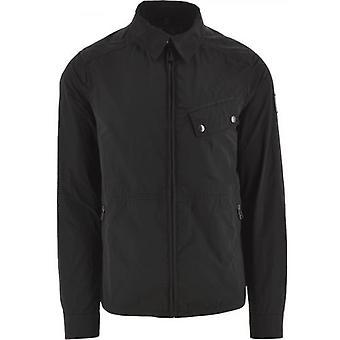 Belstaff Black Camber Jacket