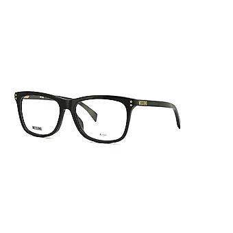 Moschino MOS501 807 Black Glasses