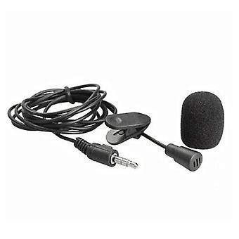 Usb Microphone Lapel Lavalier Pc,  Phone And Camera
