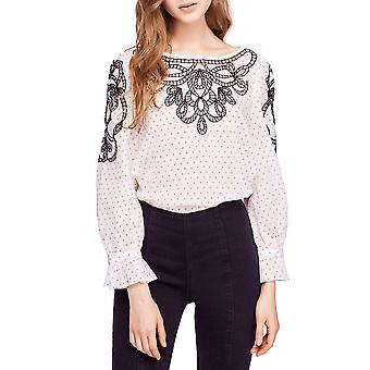 Free People | Everything I Know Blouse