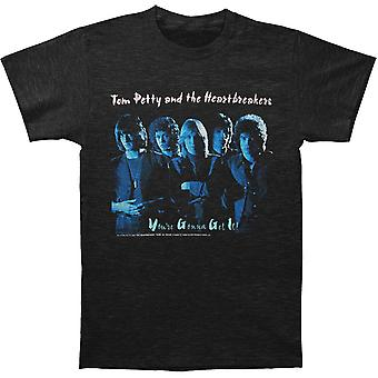 Tom Petty You're Gonna Get It! T-shirt