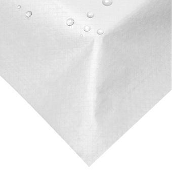 Swantex White Disposable Slipcover