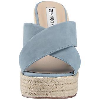 Steve Madden kvinners jente hæler Sandal