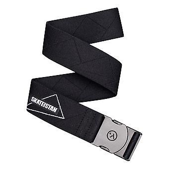 Arcade Rambler Skateistan Collab Belt - Black