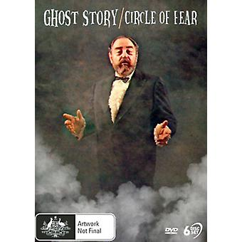 Ghost Story (Aka Circle Of Fear): Complete Series [DVD] USA import