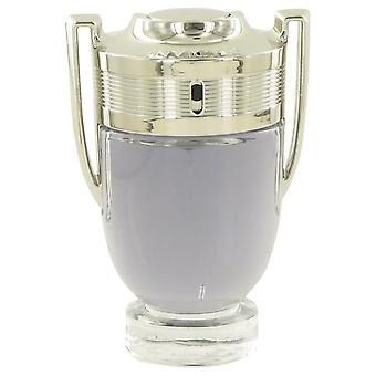 Invictus Eau De Toilette Spray (unboxed) By Paco Rabanne 3.4 oz Eau De Toilette Spray