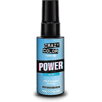 Renbow Crazy Color Power Pure Pigment System - Blue 50ml (002552)