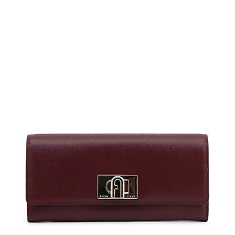 Furla - 1048699 - carteira de couro feminina'