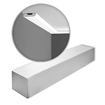 Sockelleisten Orac Decor SX182-box