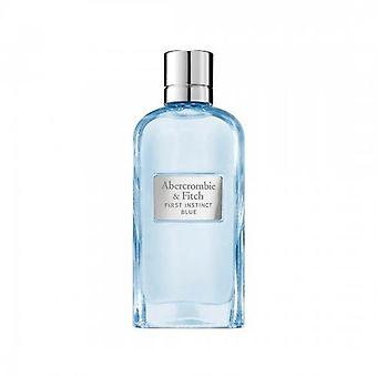 Abercrombie & Fitch First Instinct Blue Women Eau de Parfüm Spray 50 ml