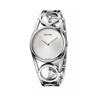 Calvin Klein K5U2S146 Women's Watch
