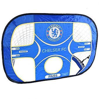Chelsea Pop Up Target Goal