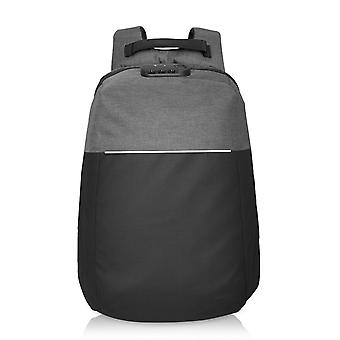 Anti Thef Backpack - Grey