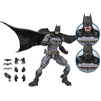 Dc Prime Batman Action Figure USA import