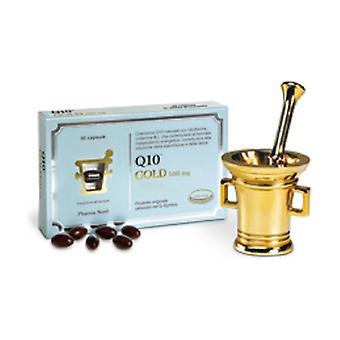 Q10 Gold (100 mg) None