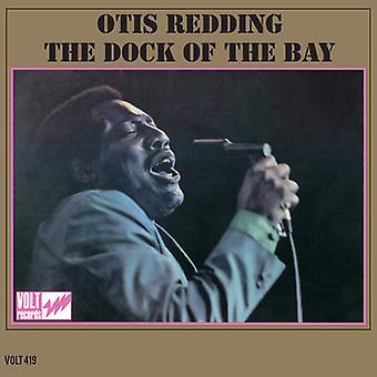 Otis Redding - The Dock of the Bay (Mono) (180 Gram Vin [Vinyl] USA import