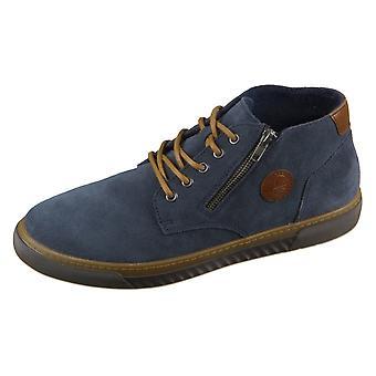 Rieker 3793114 universal ympäri vuoden miesten kengät